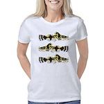 Piebald madtom catfish Women's Classic T-Shirt