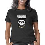crunkpanda Women's Classic T-Shirt