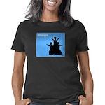 ibhangra_transparent Women's Classic T-Shirt
