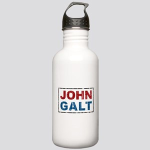John Galt Stainless Water Bottle 1.0L