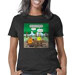 KNOTS Camping Cookies Women's Classic T-Shirt