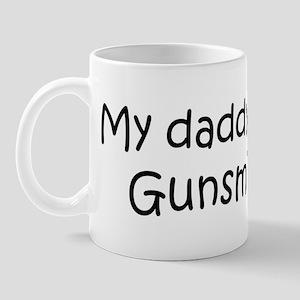 Daddy: Gunsmith Mug