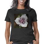 Cat's Eat Flower Women's Classic T-Shirt
