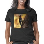 Red-breasted Sapsucker Women's Classic T-Shirt