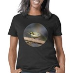 Ruby-crowned Kinglet Women's Classic T-Shirt
