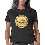 Sanibel Island shell inspe Women's Classic T-Shirt