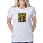 The Last Tiger? Women's Classic T-Shirt