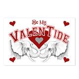 Alabama valentine Postcards