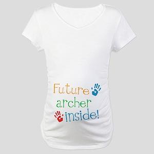 Future Archer Maternity T-Shirt