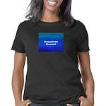 ManipulateTheMovement Women's Classic T-Shirt