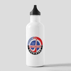 Interkosmos Stainless Water Bottle 1.0L