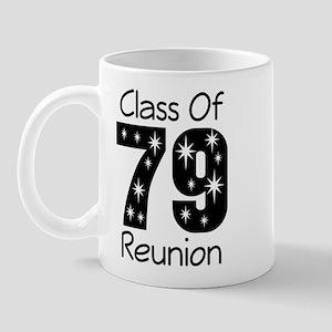 Class of 1979 Reunion Mug