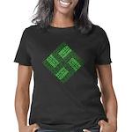 Green Fascism dk Women's Classic T-Shirt