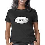 Track On Women's Classic T-Shirt