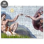 Creation / Cavalier Puzzle