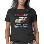 TBRT_sedan_dark Women's Classic T-Shirt