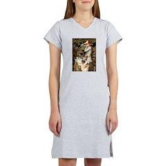 Ophelia / G-Shep Women's Nightshirt