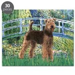Bridge - Airedale #6 Puzzle