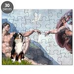 Creation - Australian Shep2 Puzzle