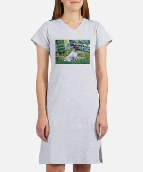 Bridge / JRT Women's Nightshirt
