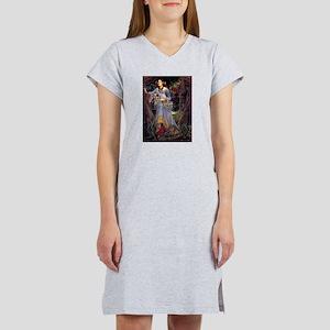Ophelia / JRT Women's Nightshirt
