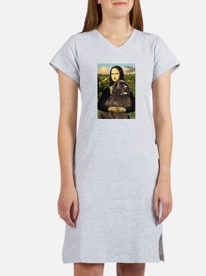 Mona's Newfoundland (B2) Women's Nightshirt
