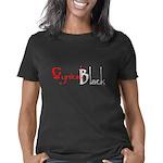 cynicalblack.10x10.b Women's Classic T-Shirt