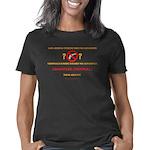 no gun zones 1 djk Women's Classic T-Shirt