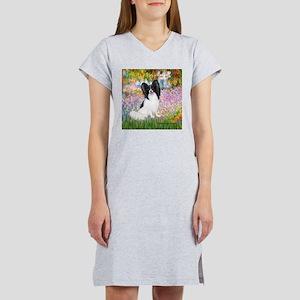Garden & Papillon Women's Nightshirt