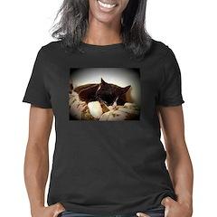 Catnap Women's Classic T-Shirt