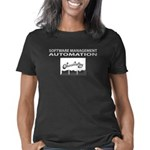 SW Mgmt White Women's Classic T-Shirt
