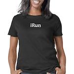 iRun Women's Classic T-Shirt