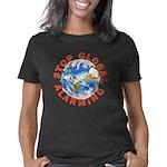 Stop Global Alarming trsp Women's Classic T-Shirt