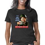 Enjoy the tea dk Women's Classic T-Shirt