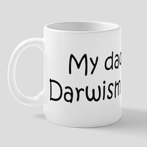 Daddy: Darwism Teacher Mug
