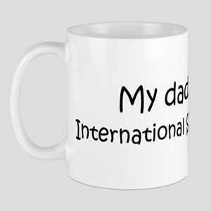 Daddy: International Studies  Mug
