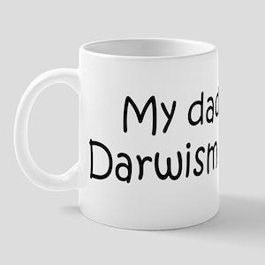 Daddy: Darwism Student Mug
