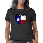 2-txrcrca Women's Classic T-Shirt