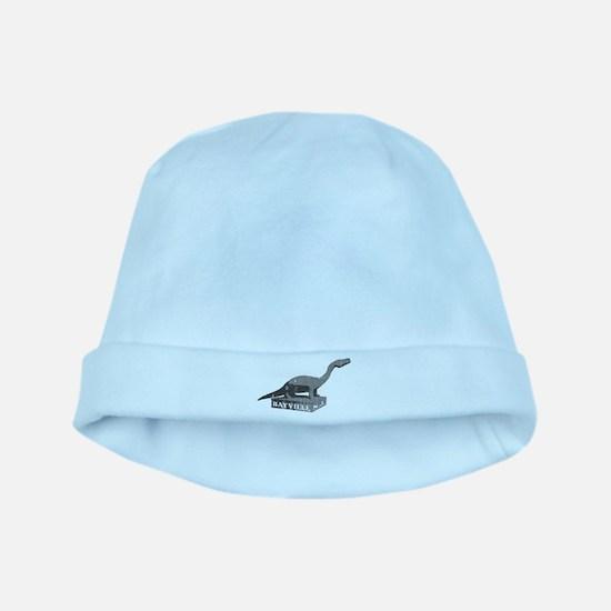 Vintage Rte. 9 Dino baby hat