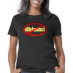 no dhimmi dk Women's Classic T-Shirt
