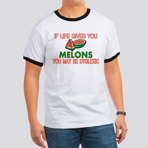 Dyslexic Melons Ringer T