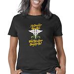 VET DAUGHTER Women's Classic T-Shirt