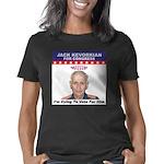 kervorkian10x10 Women's Classic T-Shirt