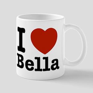 I love Bella Mug