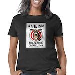 ATHEISM Women's Classic T-Shirt