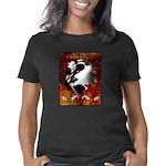 Eden Falls Cover Women's Classic T-Shirt