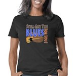 stillgottheblues Women's Classic T-Shirt