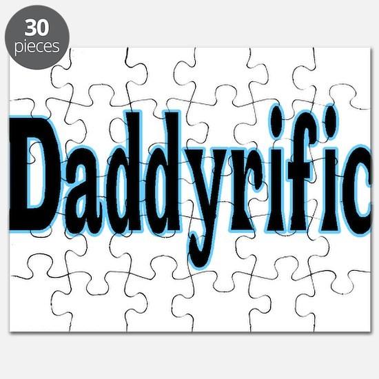 Daddyrific Puzzle
