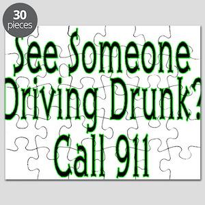 Call 911 Puzzle