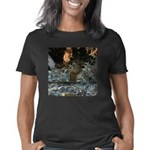 Chipmunk Women's Classic T-Shirt